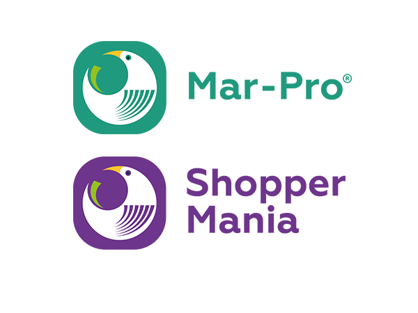 Mar-Pro and Shopper Mania